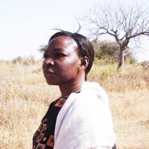 Blandine Sankara