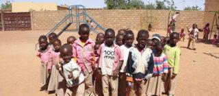 asili di infanzia
