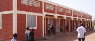 I centri scolastici